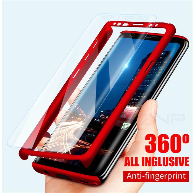 360 case iphone 8