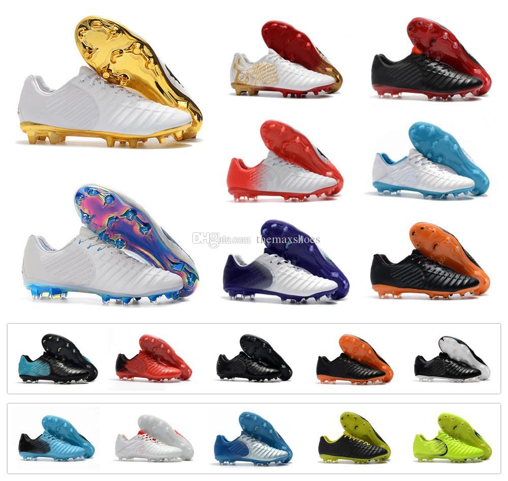 Low Dal Acquista Tiempo Calcio Dare 11 77 Cleats US Calcio Da VII Boots Sergio 50 Uomo Themaxshoes Legend Ramos Hot A 7 Scarpe 6 FG Strike Ankle 5 To vvrqpZ