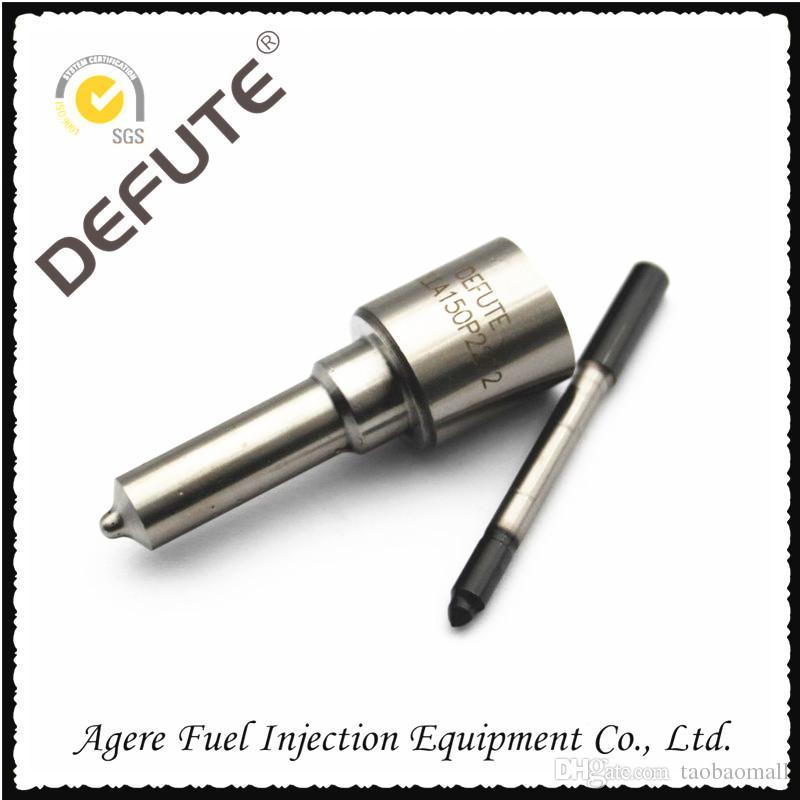 DEFUTE Common Rail Injector Nozzle DLLA145P1714 /0433172051 for Injector  0445120133