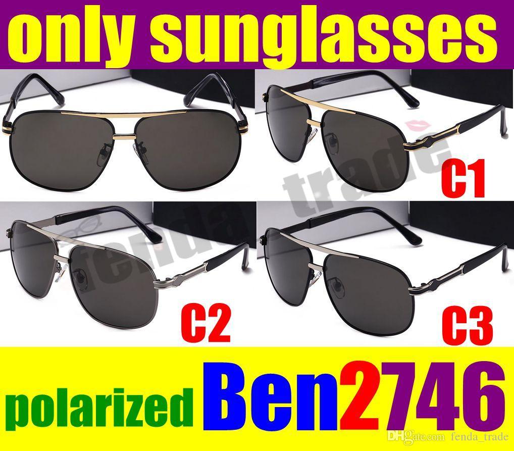 10a2b34158a72 Designer Driving Men Polarized Sunglasses 746 HOT Sale Brand Vintage Mens  Sun Glasses Driving UV400 Sunglass MOQ Gafas De Sol Fast Smith Sunglasses  ...