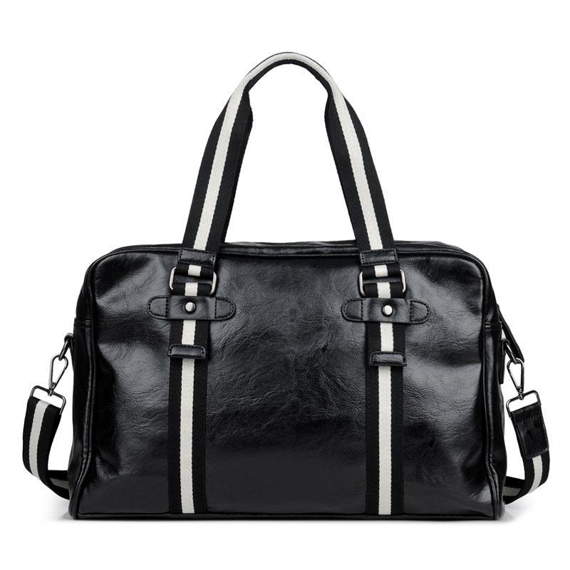 bolso de mensajero de hombro para hombre maletín para hombre bolsos de computadora de cuero para hombres bolsos masculina bolsas de ordenador portátil de oficina maletines de mano