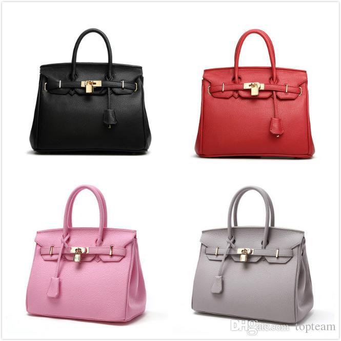 e8d9c29389 4 Styles Fashion Bags 2018 Ladies Handbags Designer Bags Women Tote ...