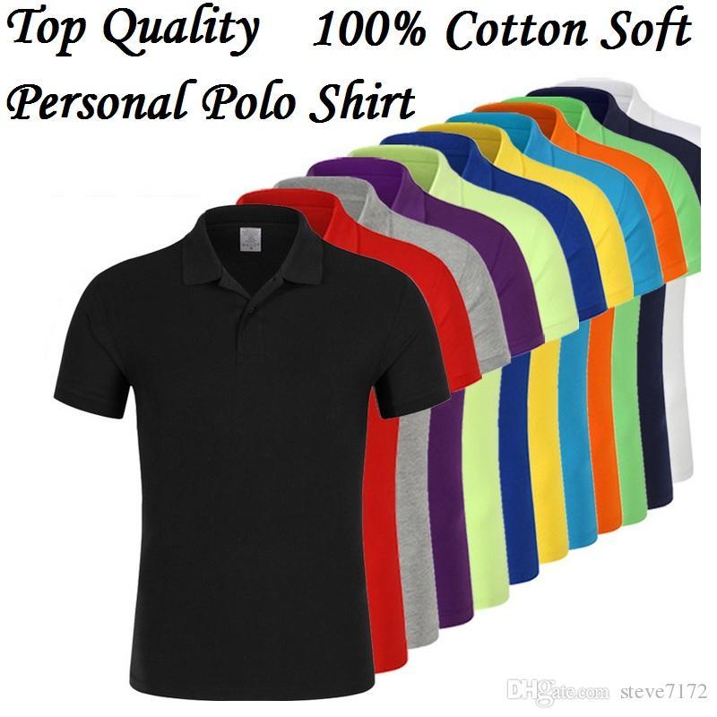 de manga tamaño Polo de Camiseta hombre gran de corta 0wk8nOP