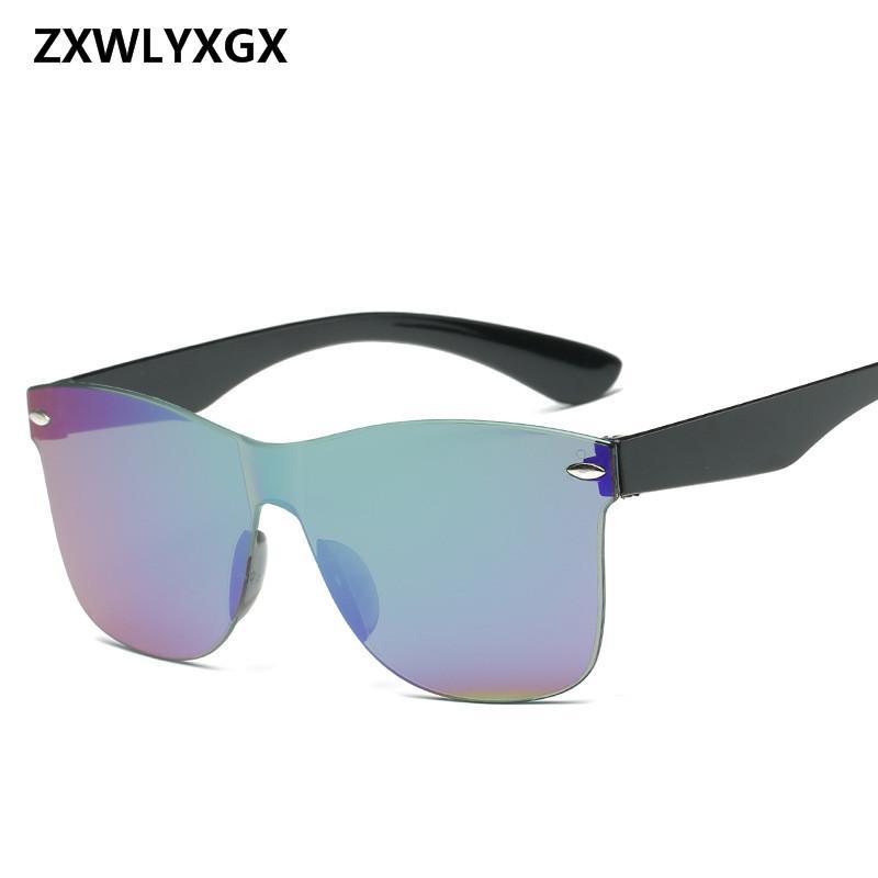 b8d2d2be73ea9 Compre 2018 Adulto Nova Moda Espelho Óculos De Sol Mulheres Homens Moda Cor  Óculos De Sol Masculino Mulher De Super02,  0.72   Pt.Dhgate.Com