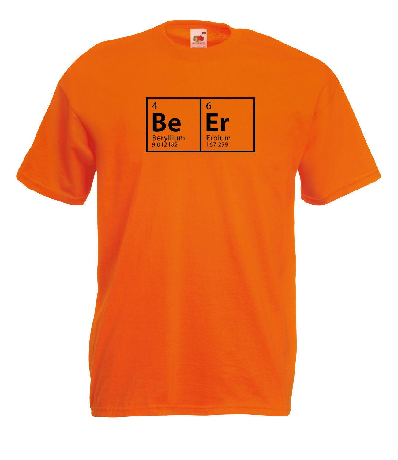 The Big Bang Theory Inspired Beer Periodic Table Design High
