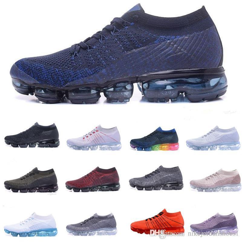 d42df96be Mens 2018 Designer Shoes For Men Casual Women Fashion Athletic ...