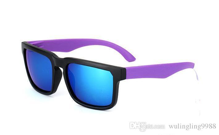 مصمم النظارات الشمسية موضة النظارات الشمسية الرياضة Oculos دي سول نظارات شمسية موضة نظارات نظارات سفر حقيبة أداة