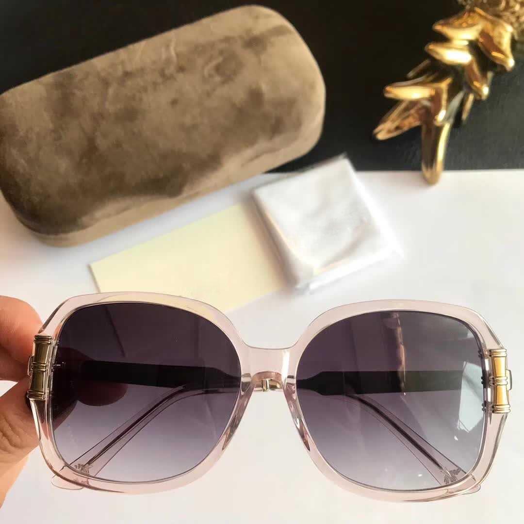 0d0c143478 Hot Sell 2018 New Sunglasses Women Brand Designer Fashion Summer Sun ...