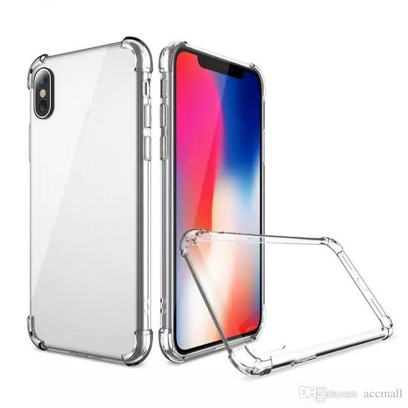 coque iphone xr coussin d air