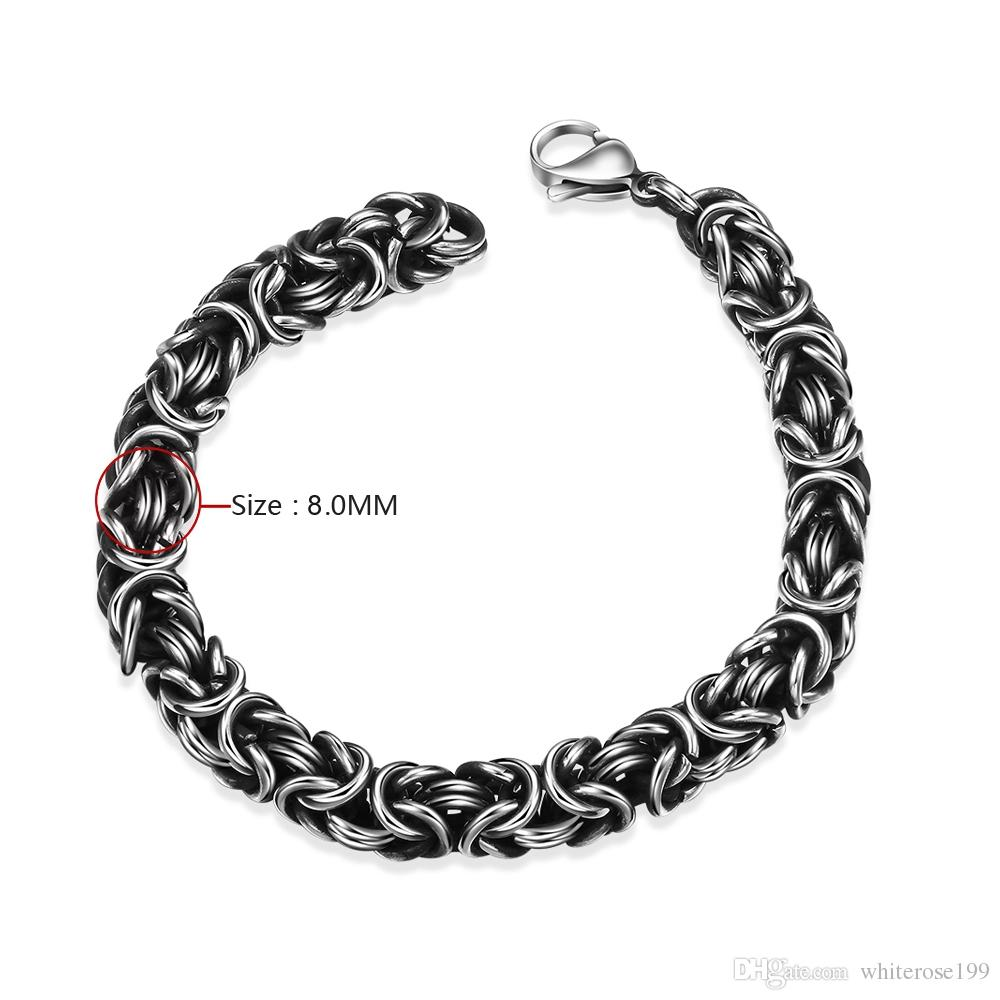 925 Printed silver-plated horse shoes bracelet water drops bracelet jewelry H027 lady love lover Valentine's Day gift