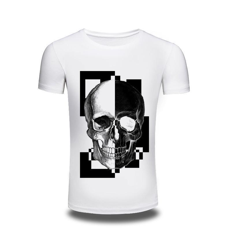 Compre Camisetas Para Acampar 2017 Ropa De Hombre 601e14bf801