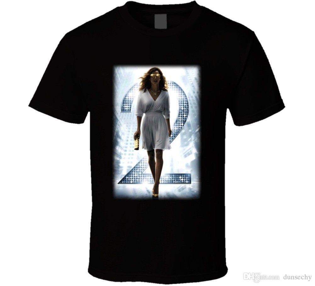 Sex and city 2 shirt