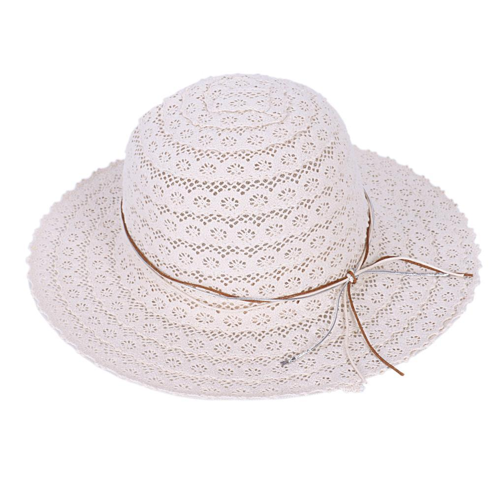 974f87750e815 New Hot Women S Summer Beach Sun Hats