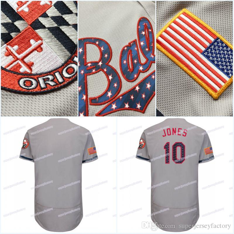2018 Stars   Stripes Men 16 Trey Mancini 38 Pedro Araujo 45 Mark ... 16234702c