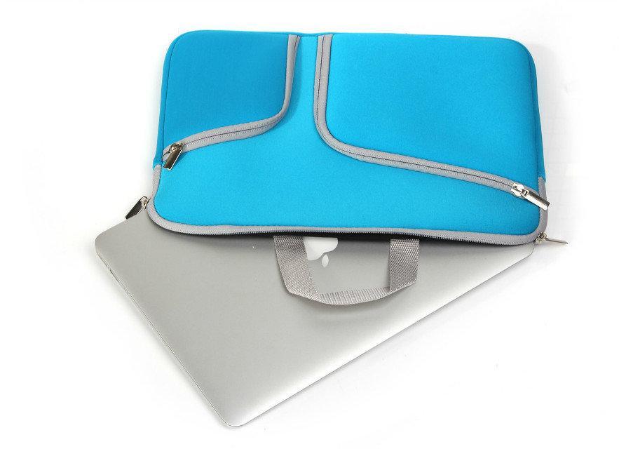 ZUANDUN Laptop Bag 11 12 13 15 inch Laptop Sleeve for Apple Macbook Air/ Pro/Retina Unisex Liner Sleeve for Case Macbook Air 13