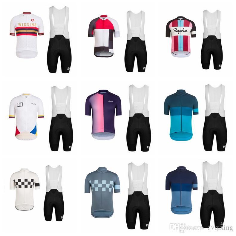 Cheap Cycling Jerseys Black White Red Best Mens Pro Team Cycling Jerseys adac52023