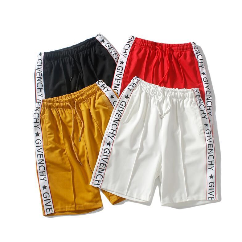 Großhandel Atmungsaktives Herren Short Neue Sommer Casual Shorts Herren  Baumwolle Fashion Style Herren Shorts Bermuda Beach Holiday Shorts Für  Männer Von ... be89e61f1a