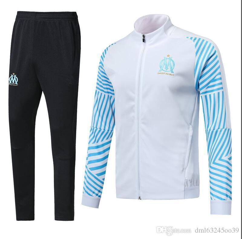 maillot entrainement Olympique de Marseille achat