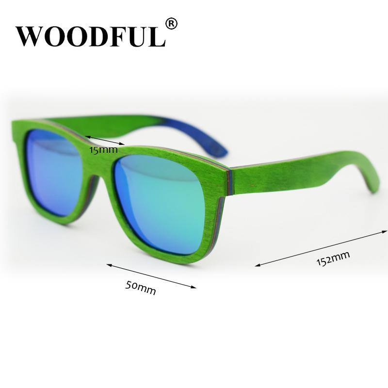 818b8290062e0 Compre Quadros De Óculos De Sol De Madeira Lentes Polarizadas De Vintage66
