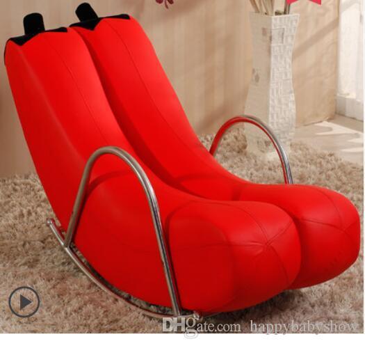 Attirant High Quality Brand New Banana Rocking Chair New Sofa One Pcs / CTN Single  Chair G22 Chiar Sofa Rocking Chair Online With $481.0/Piece On  Happybabyshowu0027s ...