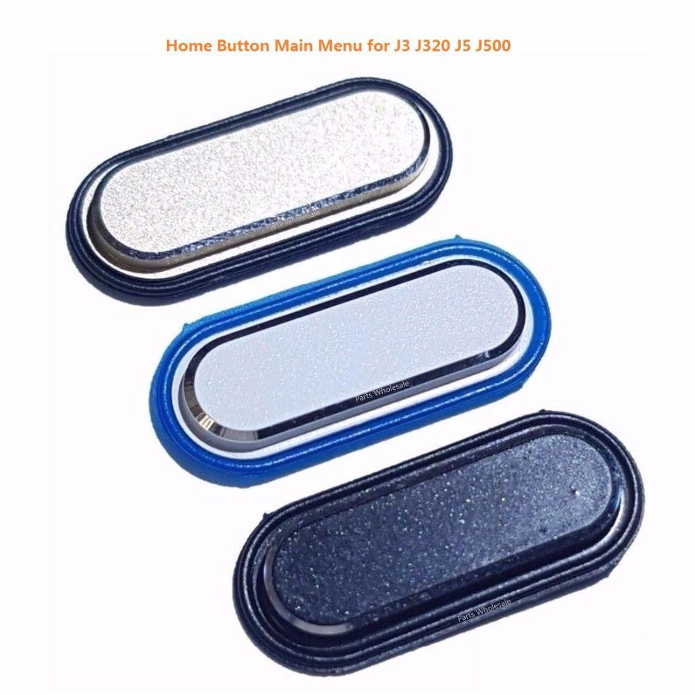 Home Button Main Menu for Galaxy J3 J320 J5 J500F