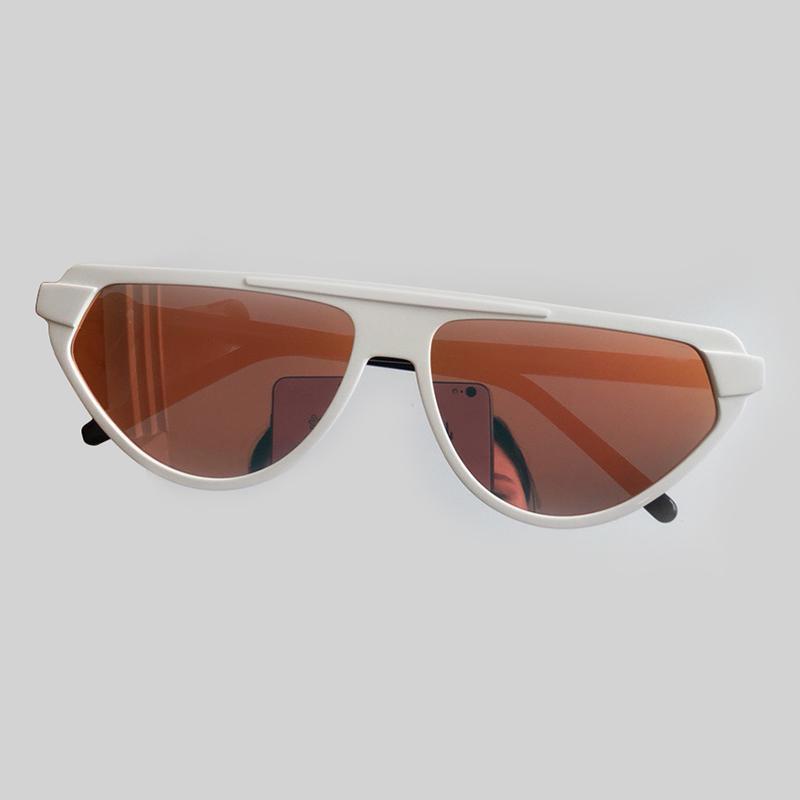 b7376c138155 Cat Eye Sunglasses Women Brand Designer High Quality UV400 ...
