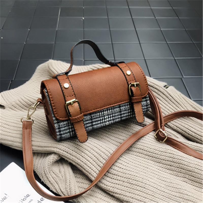 2018 New High Quanlity Vintage Handbags Women Bags Designer Handbags ... 4b8c10302588e