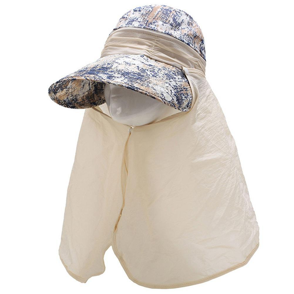 e620e55e9e0 Mrwonder Fashion Womens Sunhat Wide Brim Summer Sun Flap Cap Hat ...