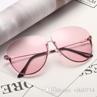 c2169c87fd4 20192017 Half Frame Sunglasses