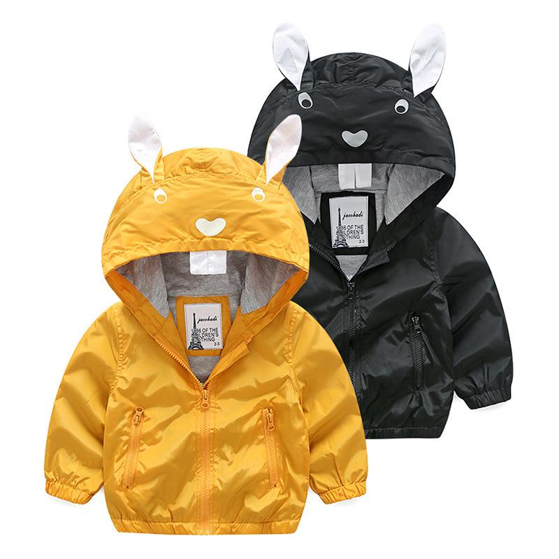 3c32e9f75 Spring Children Coat Autumn Kids Jacket Boys Outerwear Coats Active ...