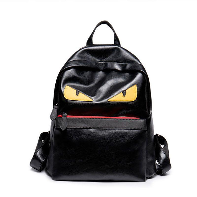 Luxury Backpack Famous Designer Women Men Travel Backpack Casual ... 8ef39da3e0704