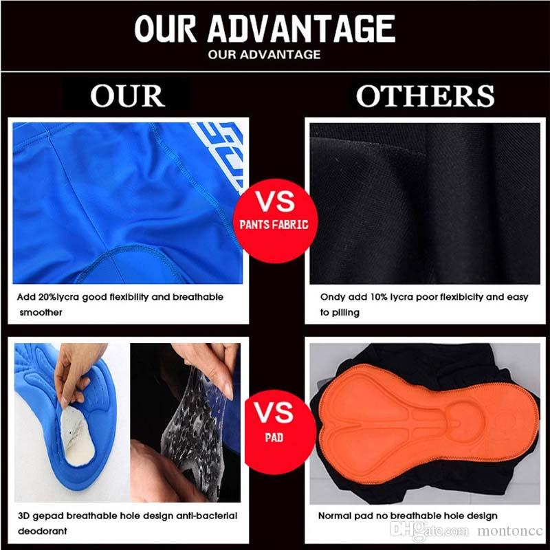 Giant Cycling long Sleeves jersey bib pants sets outdoor sports men's tops wear comfortable breathable quick drying J101004