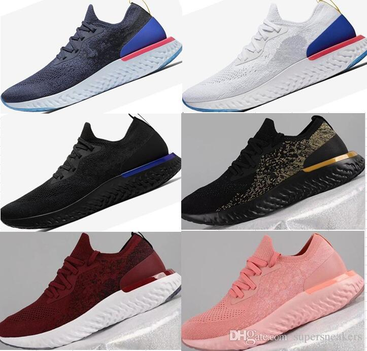 Fly Quality Instant Epic Comfortable React Breath 2019 Top 2018 Go 8PX0Onwk