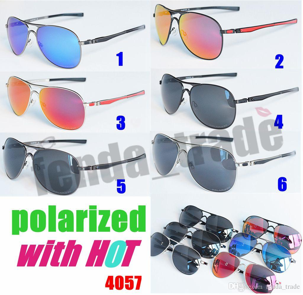 e104ef7bd3 NEW ARRIVAL Aluminum Polarized Sunglasses Men Classic Brand Designer  Driving Eyewear Pilot Sunglass Factory Price AAA+ Cycling Online with   14.59 Piece on ...