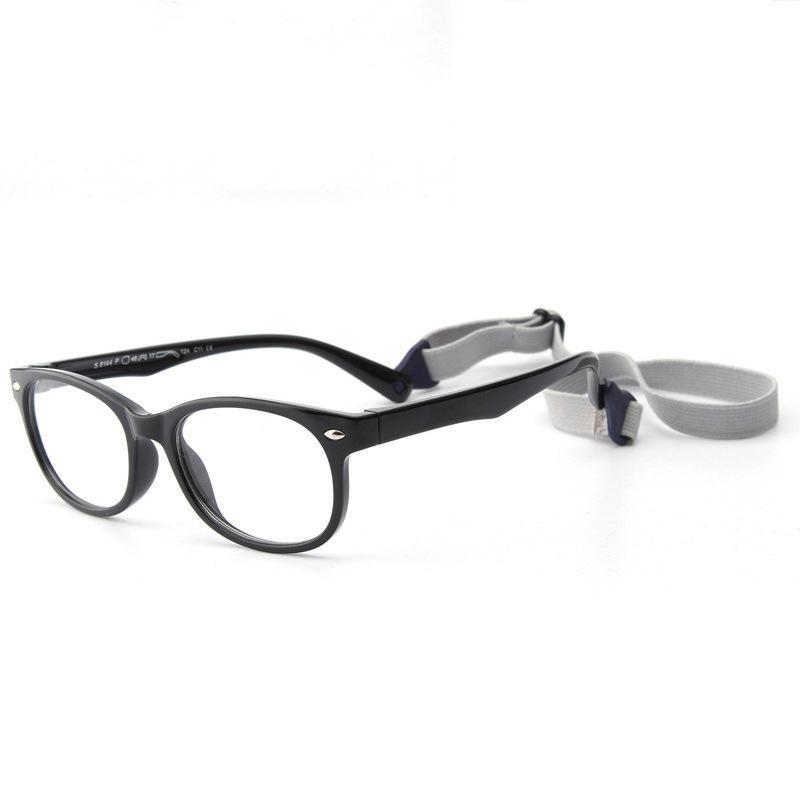 Children\'s Glasses Frame Wholesale New Silicone Child Optical Frames ...