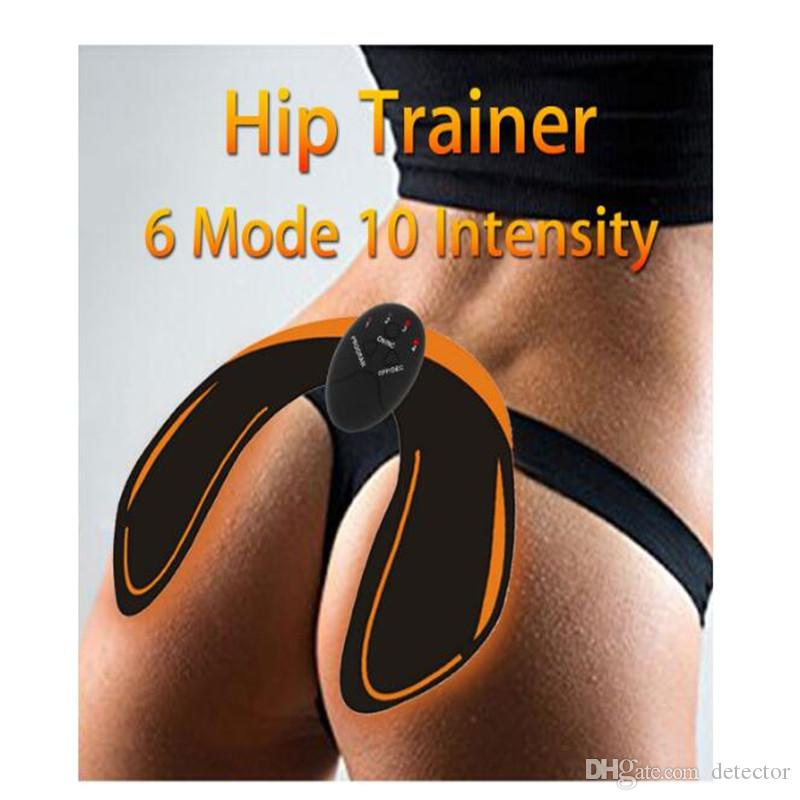 5e7c93207d9 Trending EMS Intelligent Hip Trainer Buttocks Lifting Waist Body Beauty  Machine Rechargeable Or Battery Beauty Massage Relaxation Machine Salon  Supplies ...