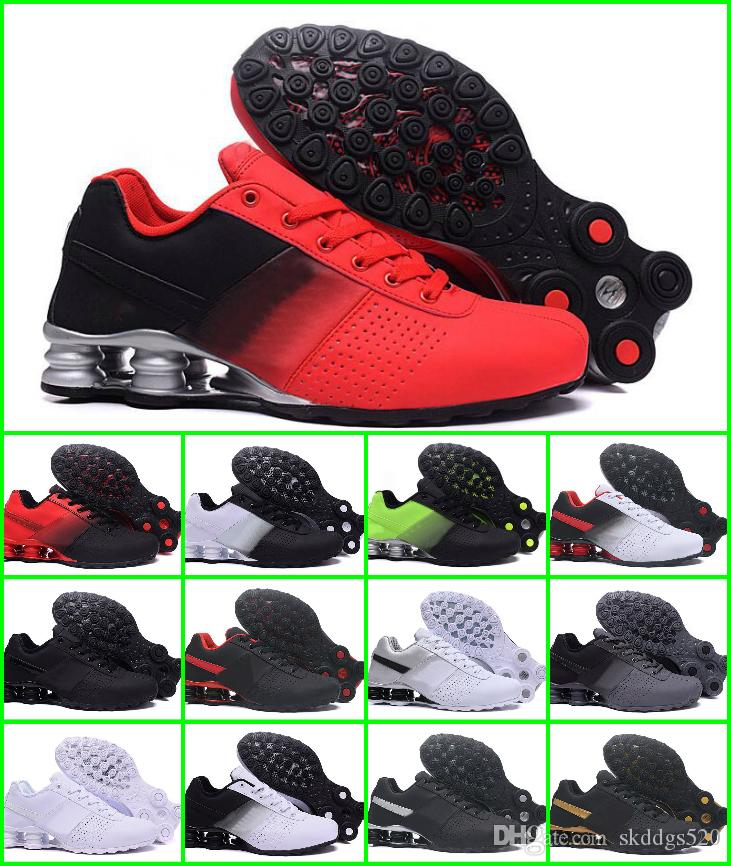 94a2073036bd netherlands womens nike shox deliver running shoes black pink 4f91f a4b73   where can i buy wholesale 2018 air shox mens running shoes top fashion tn  ...