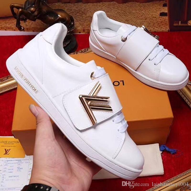 7a0ddd3d7 2019 Embroidered Sneaker RUN AWAY SNEAKER KYOTO FRONTROW SNEAKER DIGITAL  EXCLUSIVE FRONTROW Luxury Casual Shoes Men Casual Shoes Designer Shoes  Online with ...