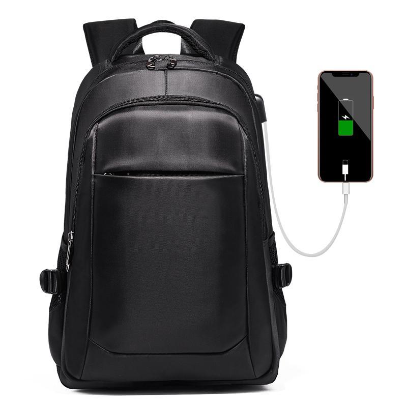 Men USB Charging Backpack Light Comfort Fashion Urban Backpack For 15 Inch  Laptop Breathable Rucksack Student School Bag Mochilas Jansport School  Backpacks ... 7e88e8eb726bd