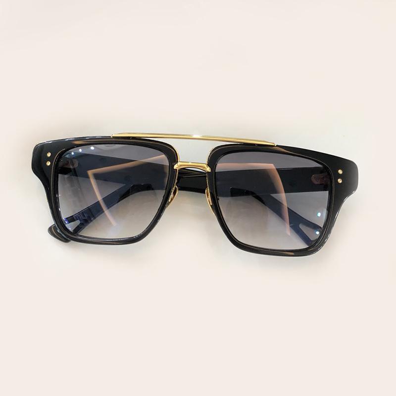 3d97180cda3ae Compre Quadrado Óculos De Sol Das Mulheres Designer De Marca De Alta  Qualidade Oculos De Sol Feminino Moda Vintage Com Caixa De Embalagem Shades  UV400 Lens ...