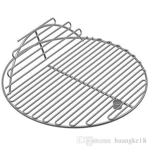99 Stainless Replacement For Akorn Cooking Grate Char