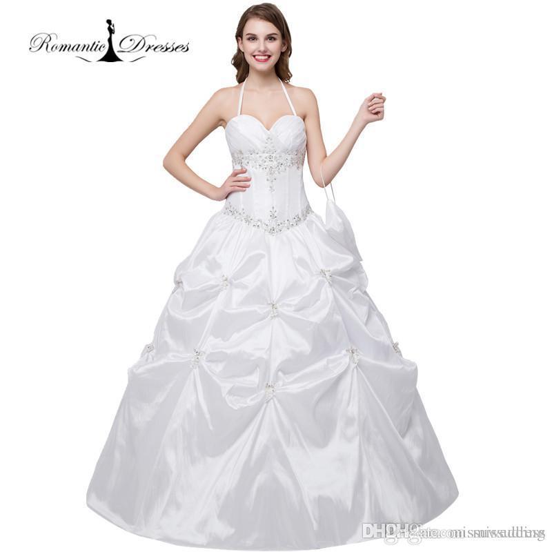 Marcas vestidos novia baratos