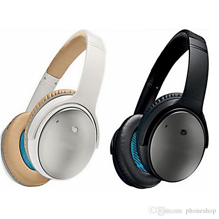 Acquista Cuffie Con Cancellazione Acustica Bluetooth Compatibili Dispositivi  Samsung E Android A  93.47 Dal Phoneshop  30c0ad8a64a7