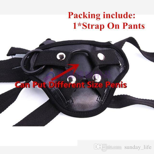 !!!Strap On Realistic Dildo Pants For Woman Men Couples Strapon Dildo Panties For Lesbian Gay Adult game Sex Toy Sex Products
