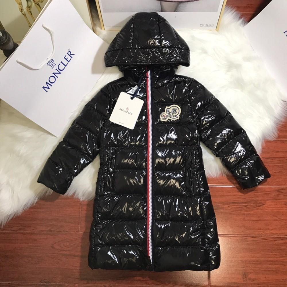 cf441fbac 2018 Kids Winter Children s Long Down Jacket Boys And Girls with the ...