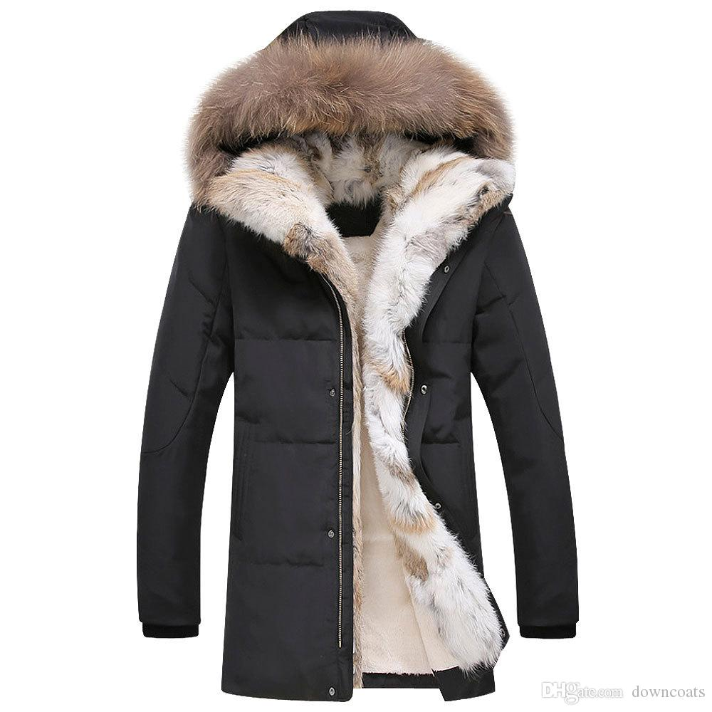 456a61f672a 2019 2018 Plus Size S 5XL Winter Jacket Women Hooded Real Fur Warm Outdoor  Sports Jackets Ladies Student Parka Outwear Unisex Men Clothing Sport From  ...