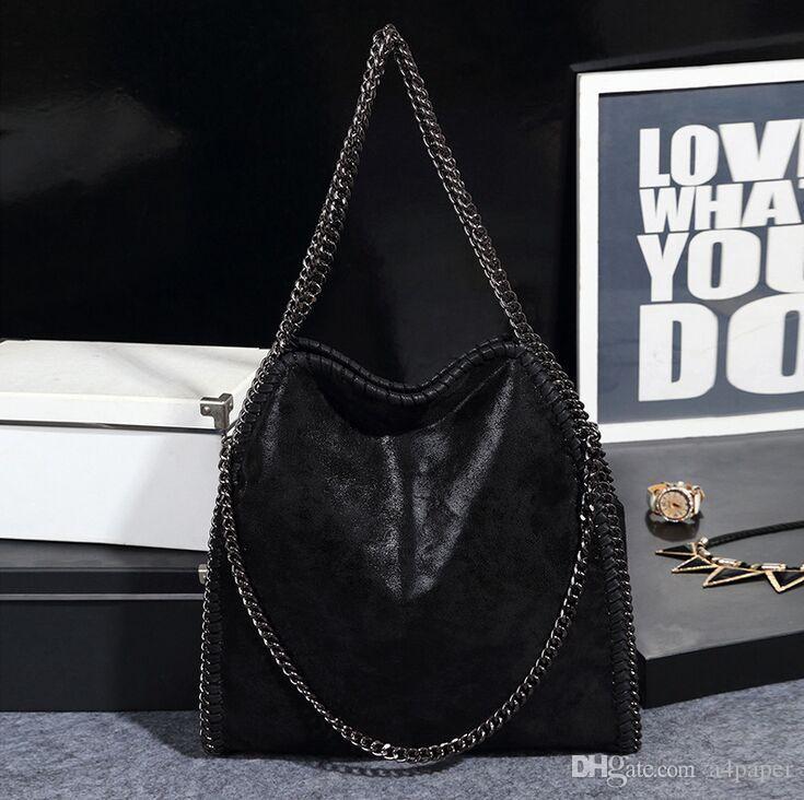 277fbae0d543 Women s Bag New Chain Folding Women s Shoulder Bag Female Handbag ...
