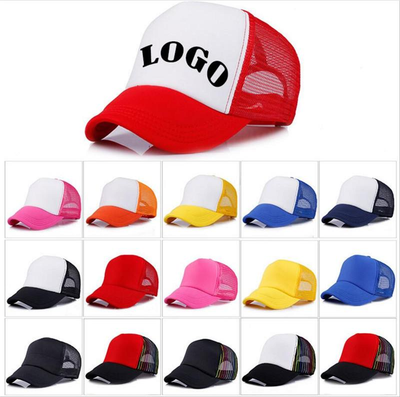 86d8fef34f56ca Trucker Cap Adult Mesh Caps Blank Trucker Hats Snapback Hats Accept ...