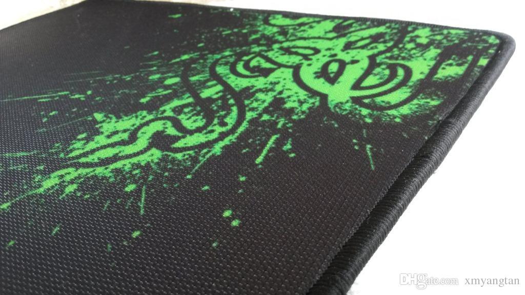 Высокое качество блокировка края игровой коврик для мыши Gamer игра коврик для мыши аниме коврик для мыши скорость версия для CF Dota2 LOL dota2