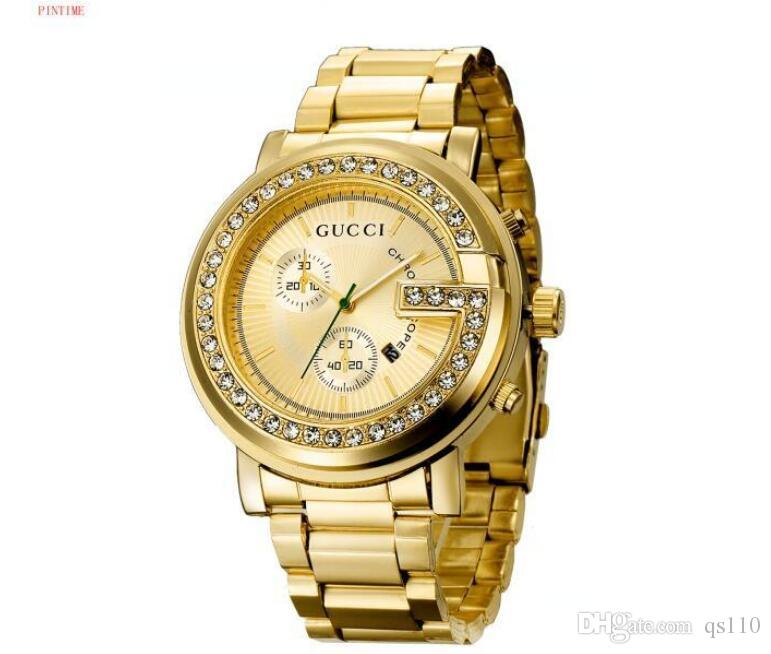 Diamond Daydate Designers are among Men And Women Looking at New Luxury  Fashion Brands with High-quality Quartz Watches High Quality Fashion Design  Wrist ... 823b77ce1a